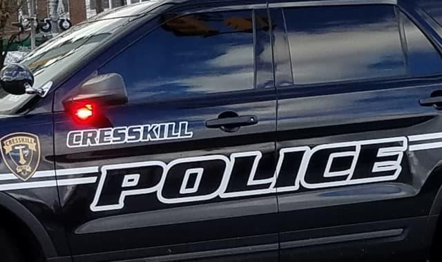 Cresskill police