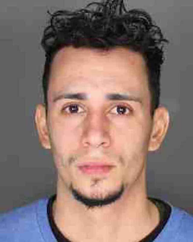 Steven Cordero, 25, faces up to a year in prison on a reckless endangerment charge after he left the gas on in his apartment.