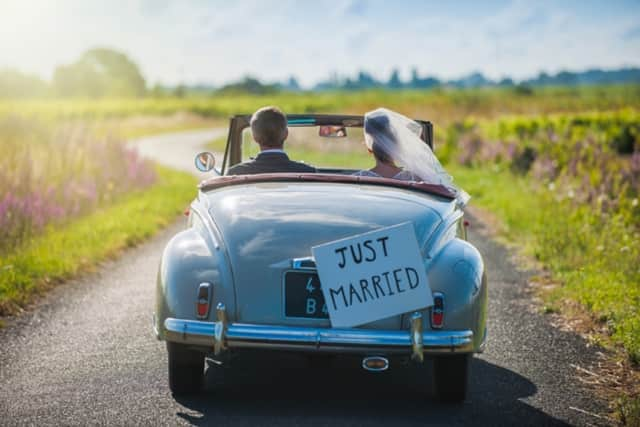 A new survey by the personal-website WalletHub ranks Yonkers as one of the worst places to get married.