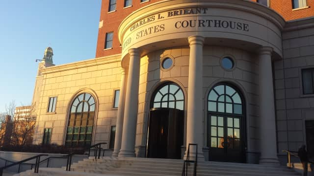 Eleven men were indicted in federal court in White Plains on Tuesday for running a drug operation in and around Rockland County.