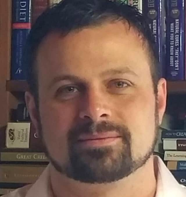 Jeffrey Novack