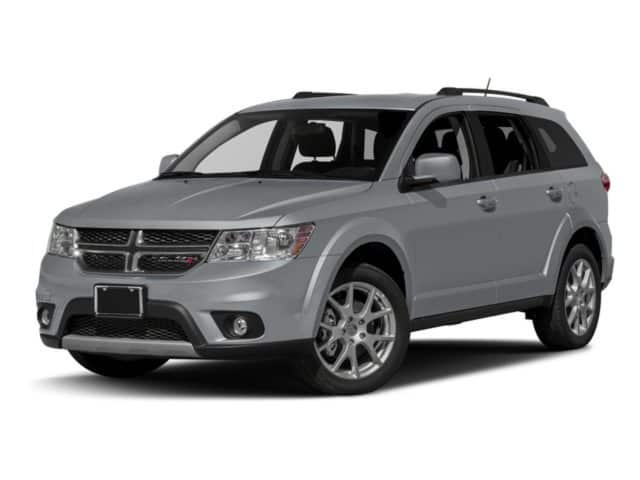 A 2016 Dodge Journey SXT is one of the best deals this week on Daily Voice Autos.