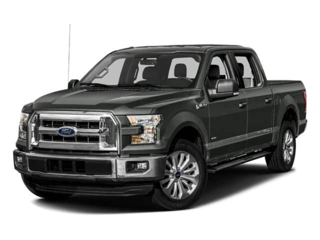 A 2016 Ford F-150 XLT is one of the best deals this week on Daily Voice Autos