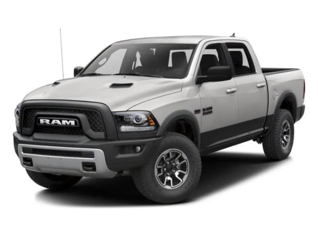 A 2016 Ram 1500 Rebel is one of the best deals this week on Daily Voice Autos.