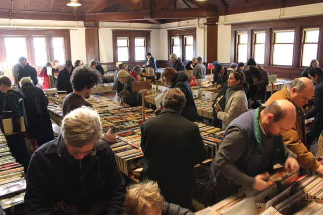 There will be plenty of bargains at the Pequot Library's Mid-Winter Book Sale.