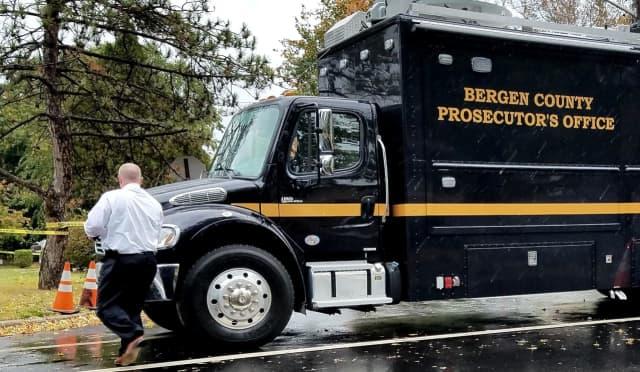 Bergen County Prosecutor's Major Crimes Unit