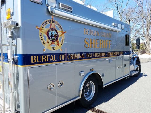 Bergen County Sheriff's Bureau of Criminal Identification