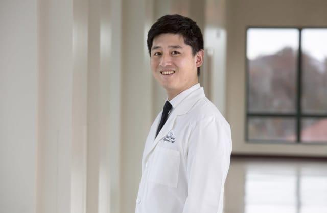 Yulong Yang, MD
