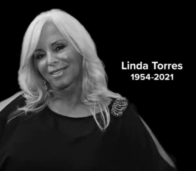 Linda Torres.