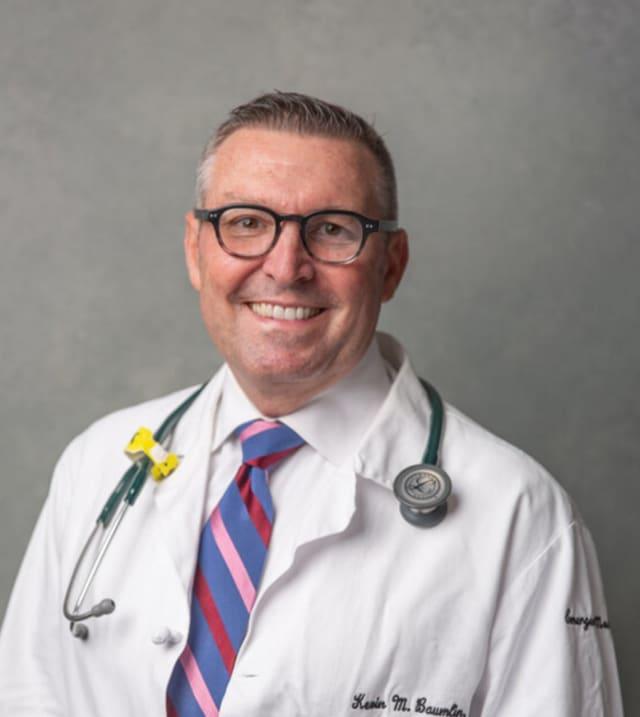 Dr. Kevin Braumlin