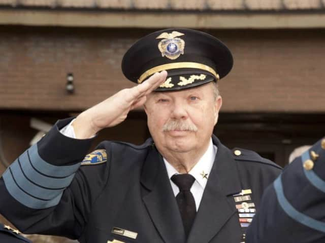 Former Rockland County Sheriff James Kralik died on Monday.