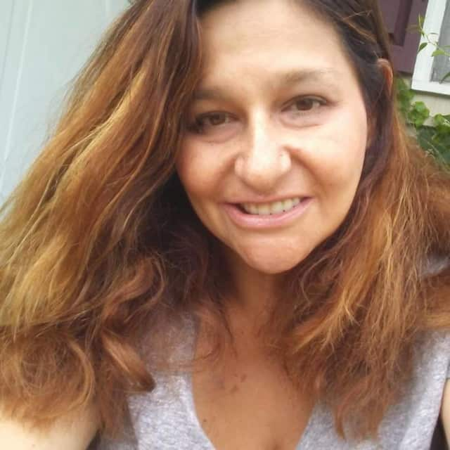 Nicole Fiduccia DeFontes of Fair Lawn discovered that medicaid dropped her while she was in the hospital recovering from her second stroke.
