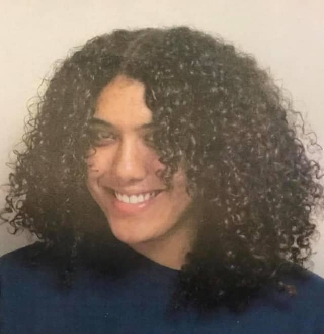 Laila Burton, 17, was last seen entering a small grey hatchback vehicle on West Hanover Avenue around 2:45 p.m. Friday, according to the Morris Township Police Department.