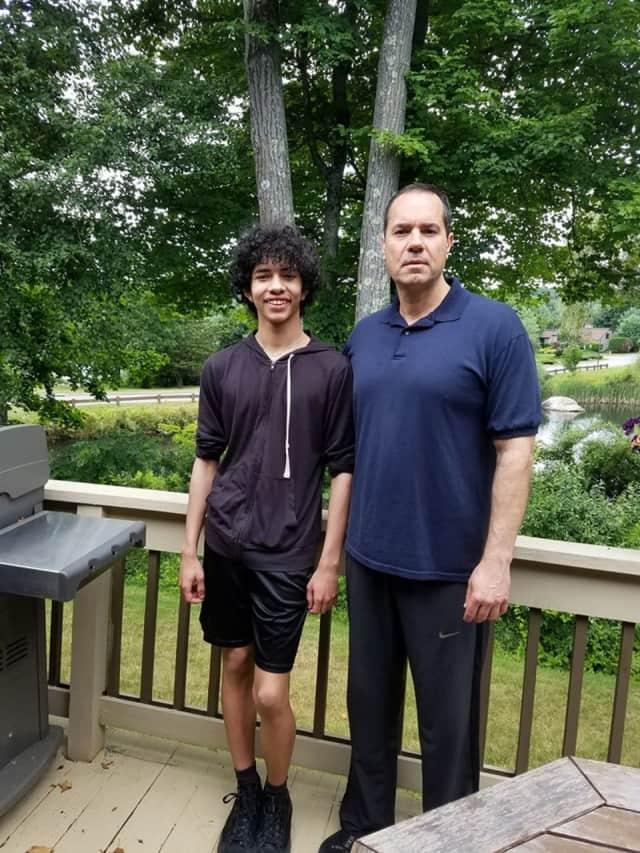 Brendan and Brett Cappelli