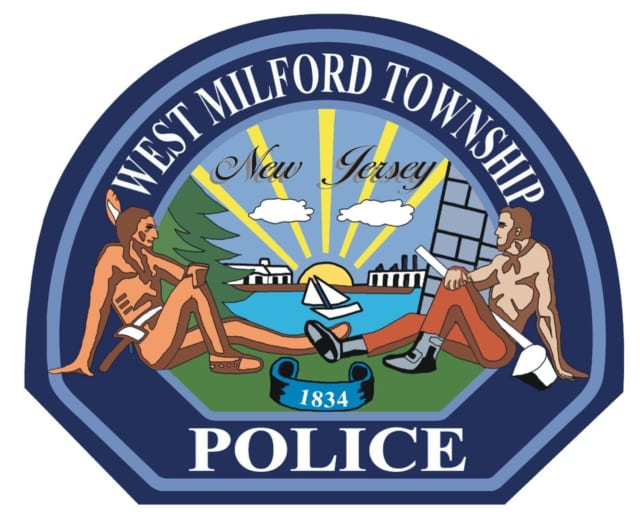 West Milford PD