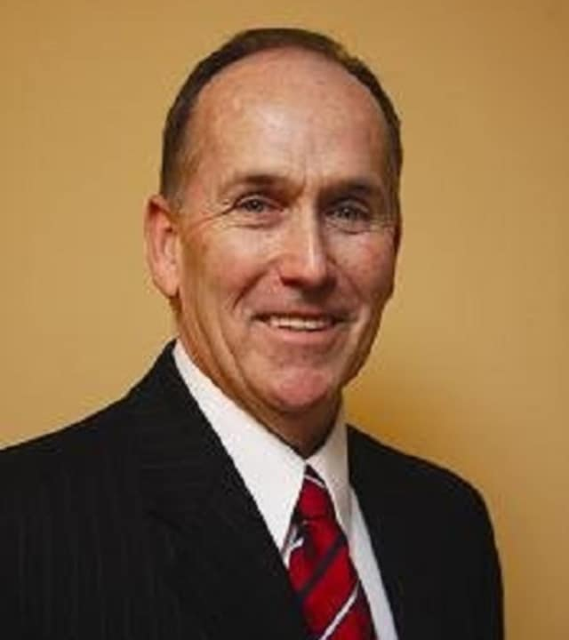 Hackensack Mayor John Labrosse