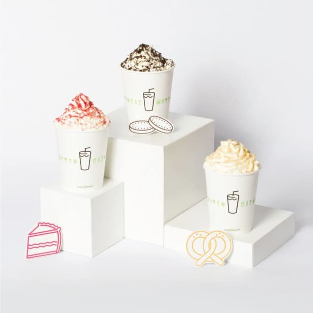 Check out these new shakes from Shake Shack in Paramus.