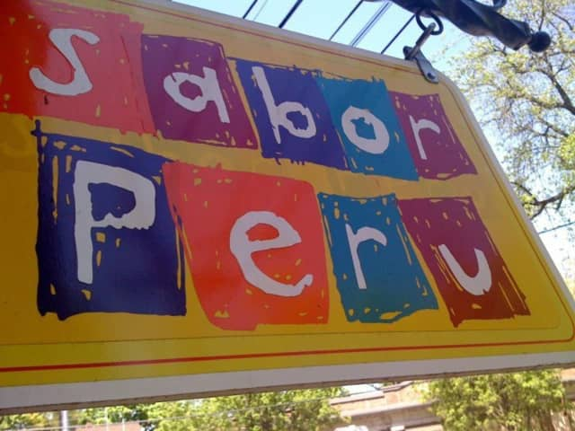 Sabor Peru on Highland Cross in Rutherford is relocating to Caldwell.