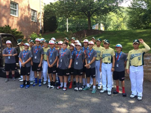 Fairfield American faces the Mid-Atlantic champs in its first game at the Little League World Series Thursday.