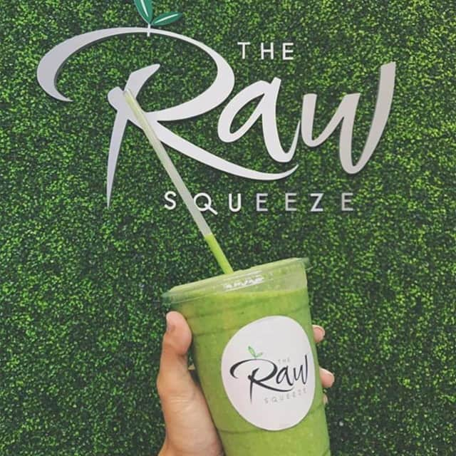 The Raw Squeeze, New Milford.