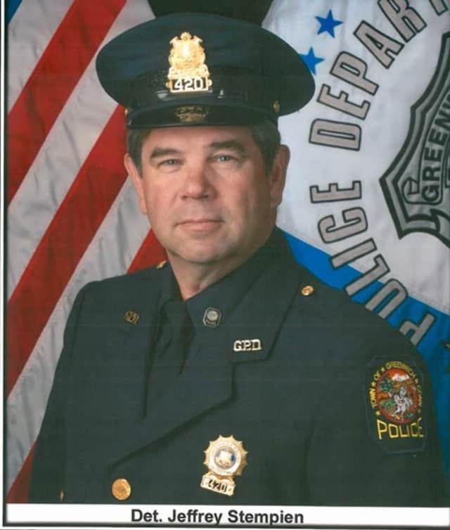 Detective Jeffrey Stempien