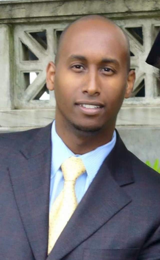 "Redding lawyer Gugsa Abraham ""Abe"" Dabela was found dead in his car on April 5, 2014."