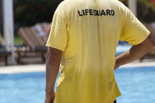 West Milford offers a lifeguard class.