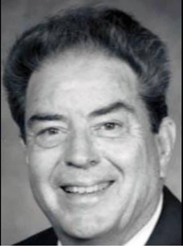 Former Port Jervis Police Chief Warren E. Wagner.