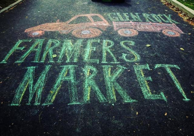The Glen Rock Farmer's Market is closing up shop.