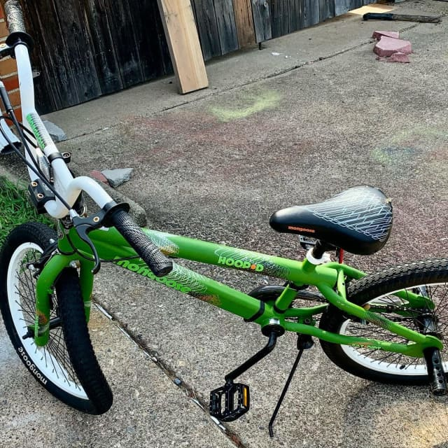 A 13-year-old bicyclist was injured after being struck by a hit-and-run driver.
