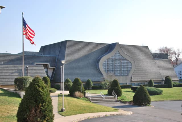 Three Saints Cultural Center is at 464 Outwater Lane in Garfield.