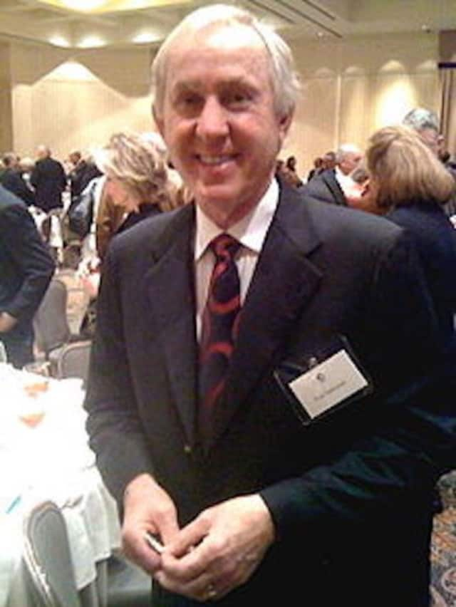 New Rochelle's Fran Tarkenton turns 76 on Friday, Feb. 3.