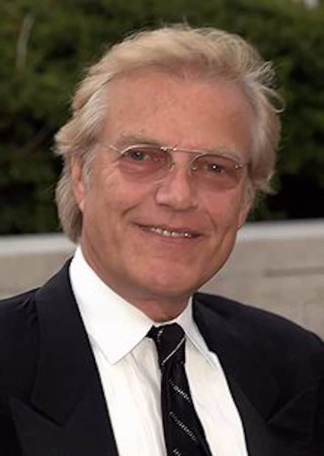 Peter Martins, 71