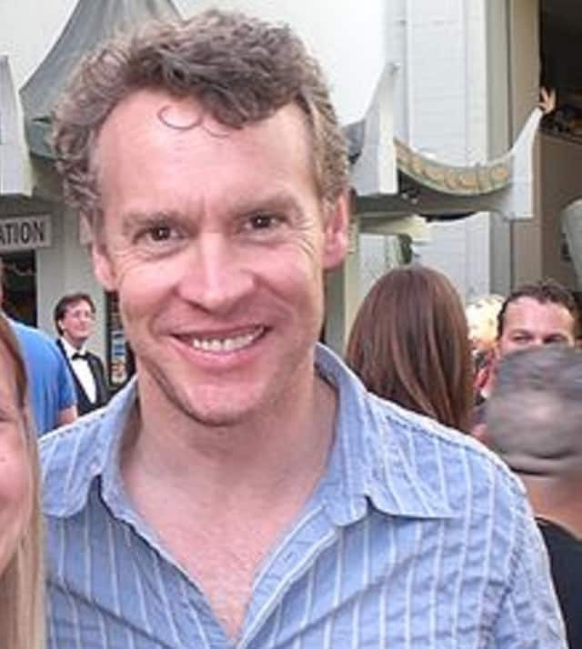 Tenafly native Tate Donovan