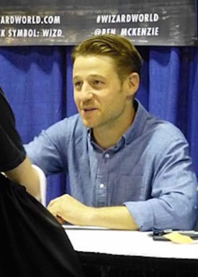 """Ben McKenzie stars in """"Gotham."""""""