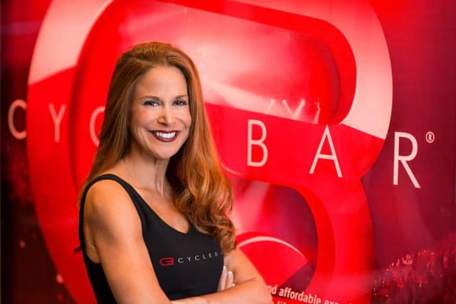 CycleBar is coming to Montvale.