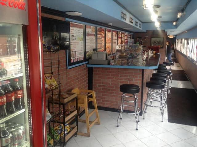 Food Train is now open in Garfield.