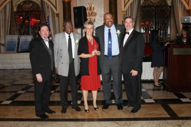 Previous honorees for the Wall of Champions Gala of the Garfield Boys and Girls Club.