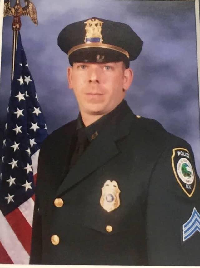 Sgt. Brian Tarpey