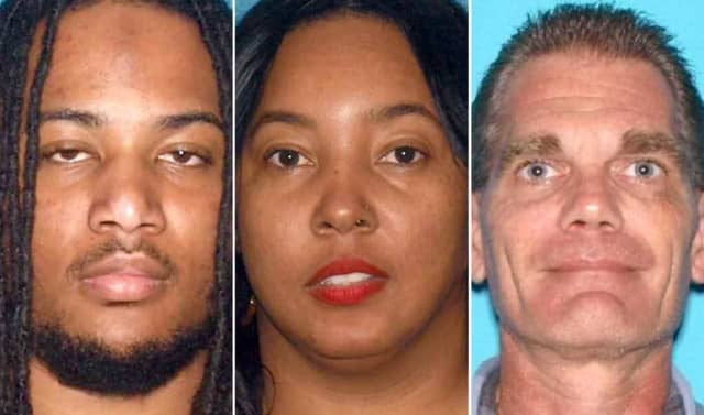 Derrick V. Ross, Tiffany N. Davis, Kurt C. Young
