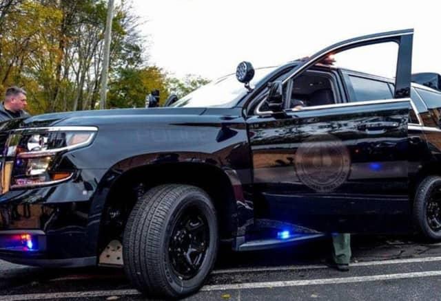 Bergen County Regional SWAT