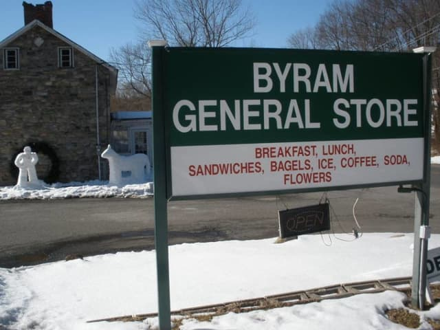 This Sussex County community is looking to help the Byram General Store.