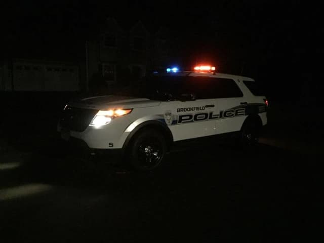 A woman pedestrian was killed by a hit-and-run driver at Sandy Lane and Homestead Lane in Brookfield on Monday night.