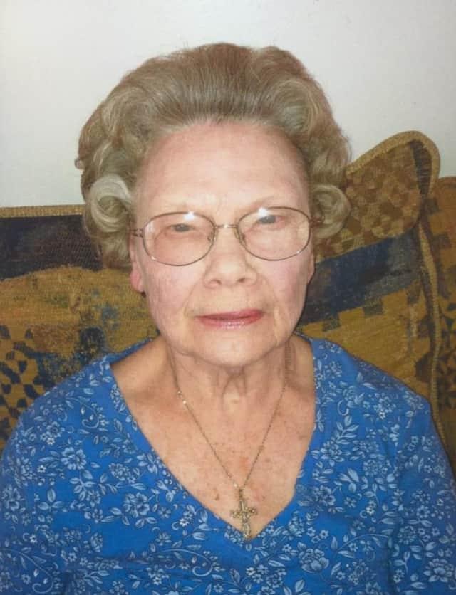 Marion A. Iozzio