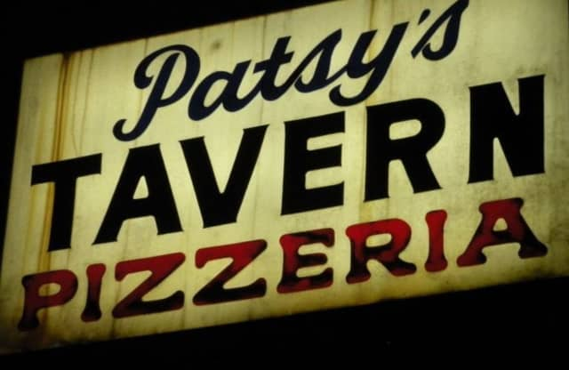 Patsy's Tavern in Paterson