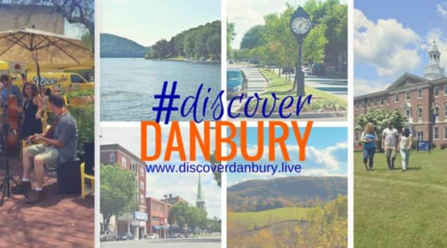 #DiscoverDanbury is a new website filled with events happening around the Hat City.