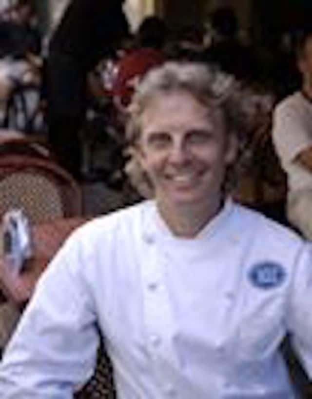 Celebrate chef Matt Tivy has been arrested and charged with having sex with a minor.