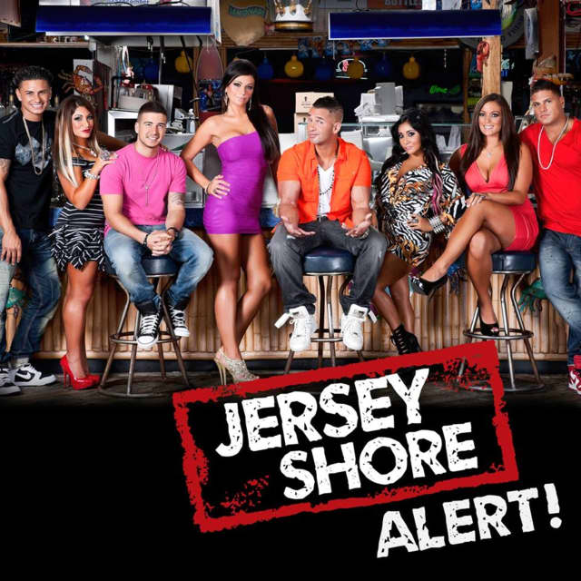 "The original ""Jersey Shore"" cast members are coming back for more."