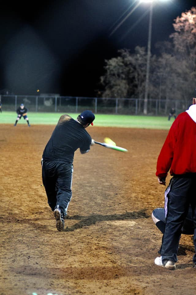 Oakland is looking for Mens softball teams.