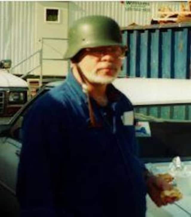Paul John D'Alessandro, 77